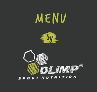 menu by olimp
