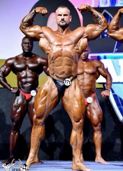MIHA ZUPAN wins in SPAIN