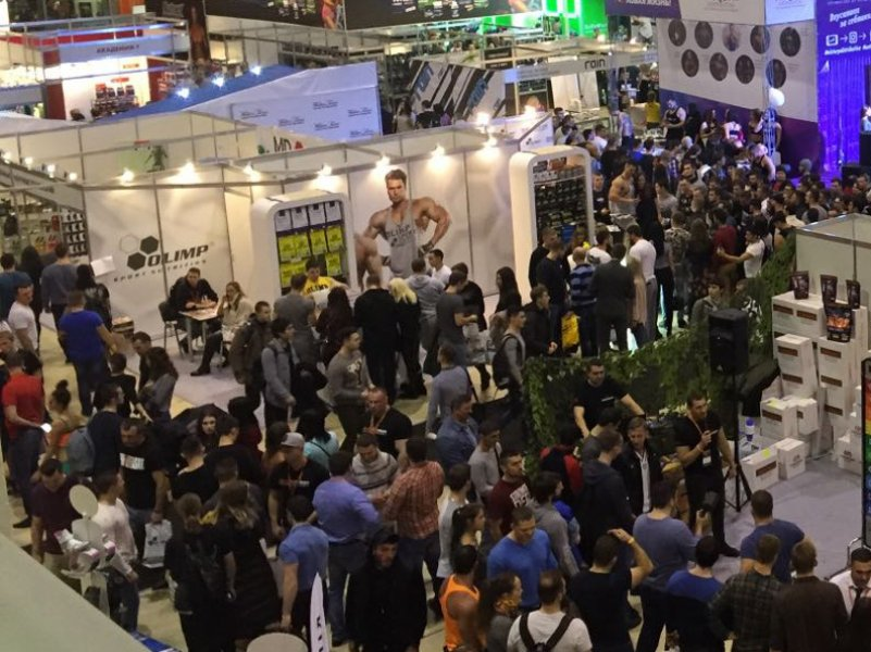 SN PRO EXPO FORUM 2016 Moscow, Russia
