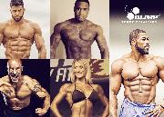 OLIMP at Salon Body Fitness