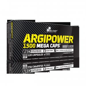 ARGI POWER 1500 MEGA CAPS