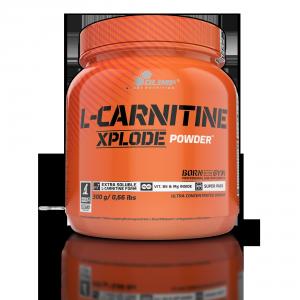 L-CARNITINE XPLODE POWDER
