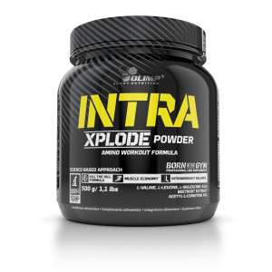 INTRA XPLODE POWDER<span>®</span>