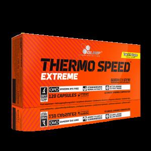 THERMO SPEED<span>®</span> EXTREME MEGA CAPS