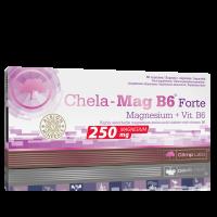 CHELA MAG B6 FORTE
