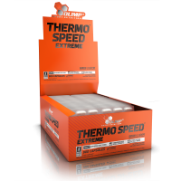 THERMO SPEED® EXTREME MEGA CAPS