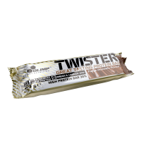 TWISTER™ - FUDGE CHOCOLATE