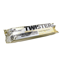 TWISTER™ - LEMON CAKE
