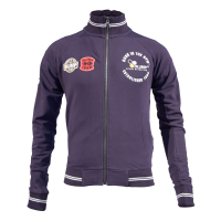 OLIMP TEAM JACKET NAVY