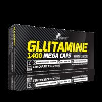 L-GLUTAMINE MEGA CAPS