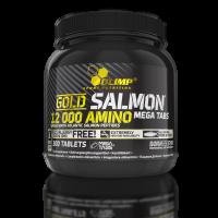 Gold Salmon 12000 Mega Tabs®