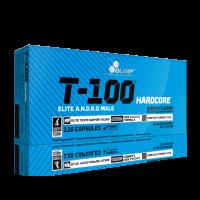 T-100® HARDCORE