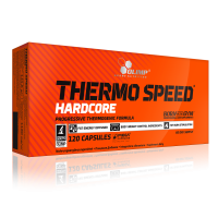 THERMO SPEED® HARDCORE