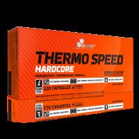 THERMO SPEED<span>®</span> HARDCORE