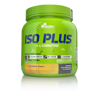 ISO PLUS® POWDER