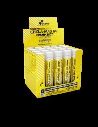 Chela-Mag B6® Cramp shot SPORT EDITION