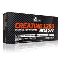 CREATINE MEGA CAPS
