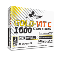 GOLD-VIT C 1000 Sports Edition