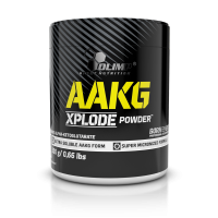 AAKG XPLODE POWDER®